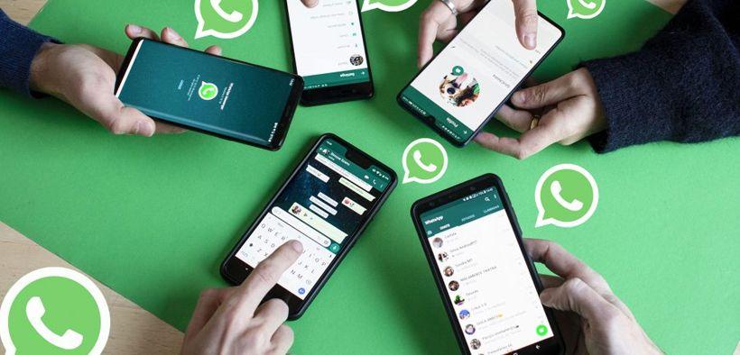 Sayonara WhatsApp Gratis, Pilih Bayar RP 14.000 atau Beriklan?