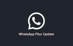 Update fitur terbaru WhatsApp