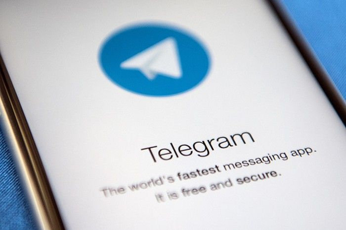 Telegram sebagai aplikasi alternatif WhatsApp