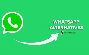 Aplikasi alternatif WhatsApp Terbaik