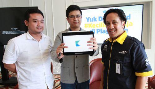 Peluncuran Kecilin App, aplikasi penghemat kuota internet