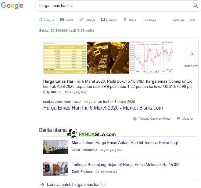 Menjadi konten prioritas di Google News