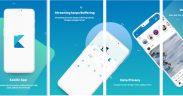 Kecilin App, aplikasi penghemat kuota internet