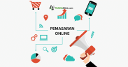 Strategi pemasaran online untuk UKM