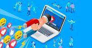 Pemasaran media sosial untuk bisnis
