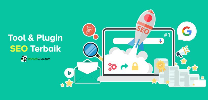 Tool & Plugin SEO WordPress Terbaik