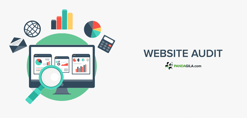 Pengertian website audit & cara melakukan website audit