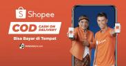 Cara mengaktifkan fitur COD bayar di tempat Shopee