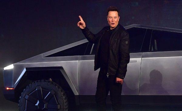 Tesla Motor, Elon Musk