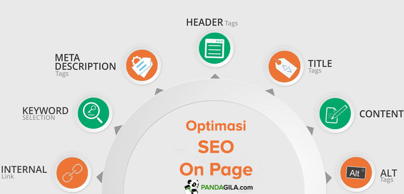 15+ Cara Optimasi SEO On Page untuk Website