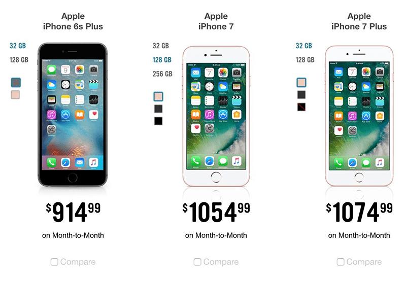 Apple dalam penerapan Decoy Effect