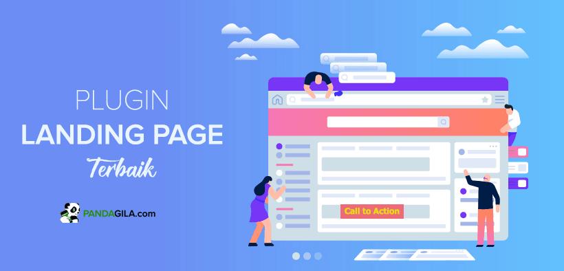 Deretan Plugin Landing Page Terbaik untuk Situs WordPress