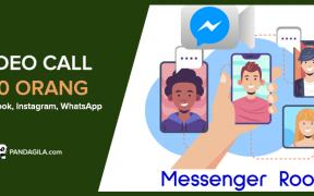 Cara Video Call 50 Orang di WhatsApp, Instagram, dan Facebook