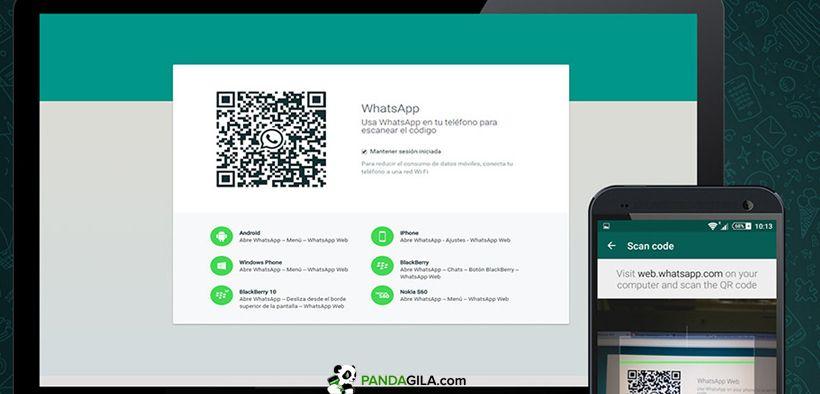 WhatsApp Web kedatangan tiga fitur baru