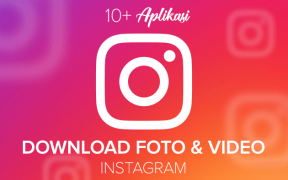 Aplikasi download foto dan video Insragram