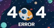 Cara Mengatasi Error 404 Not Found