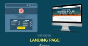 Apa itu Landing Page dan Bagaimana Cara Membuatnya