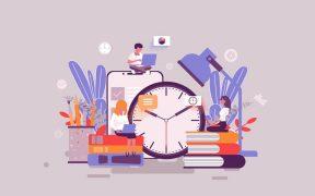 Cara membuat kalender editorial
