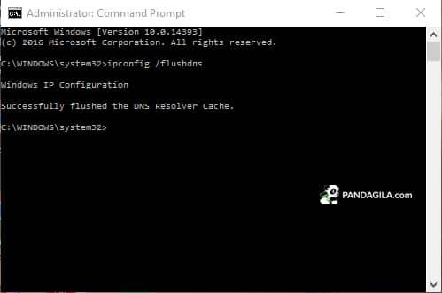 Cara Melakukan Flush DNS di Windows