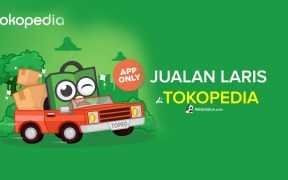 TIps jualan laris di Tokopedia