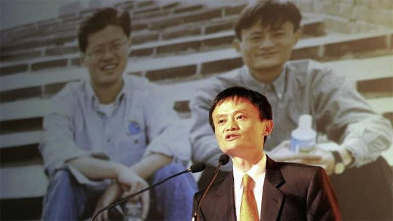 Yahoo berinvestasi di Alibaba