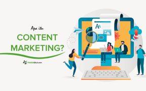 Apa itu Content Marketing (Pemasaran Konten)
