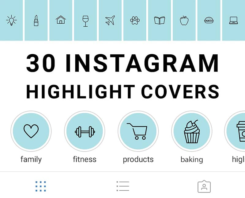 Optimasi Cover Instagram Story