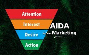 Mengenal AIDA dalam marketing