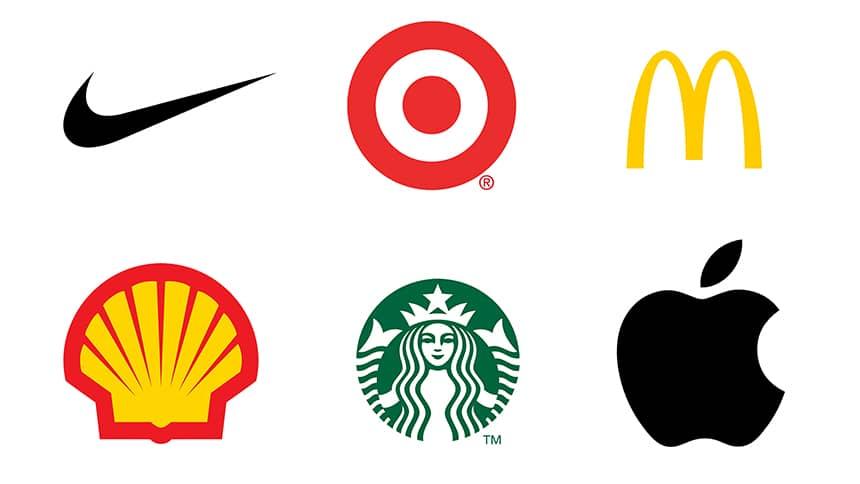 Referensi logo populer dunia