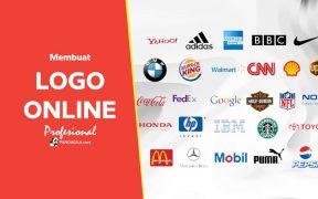 Cara membuat logo online perusahaan yang profesional