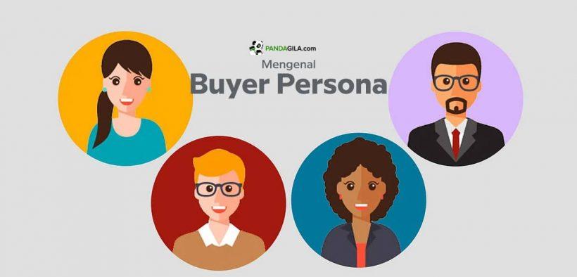 Cara Menentukan Buyer Persona