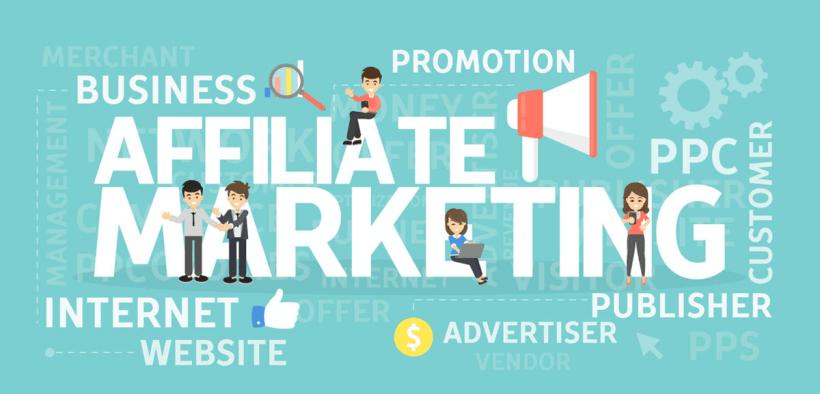 Tips sukses bisnis afiliasi/ affiliate marketing