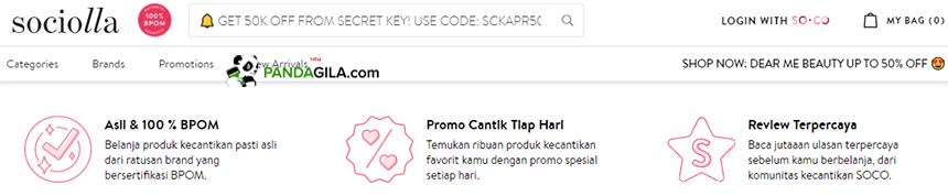 Contoh Customer Value Proposition