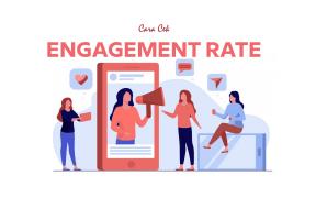 Cara cek engagement rate