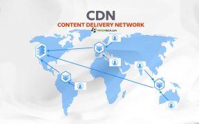 Mengenal apa itu CDN Content Delivery Network