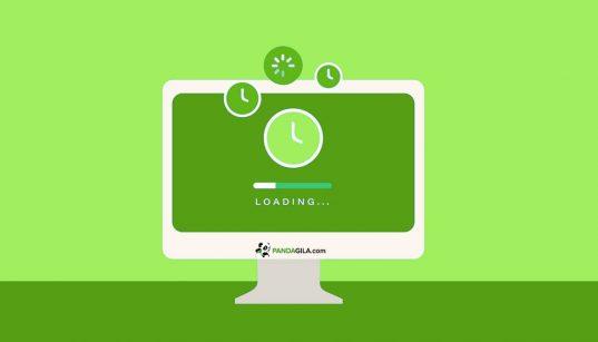 Penyebab website lambat dan cara mengatasinya