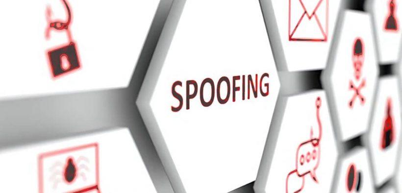 Apa itu spoofing dan cara mencegahnya