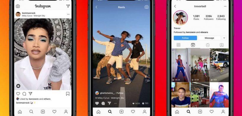 Panduan menggunakan Instagram Reels