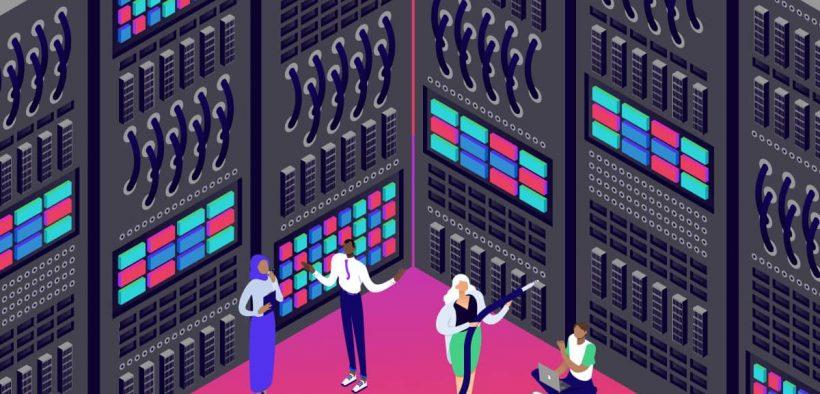 Pengertian hosting, fungsi dan cara kerja hosting