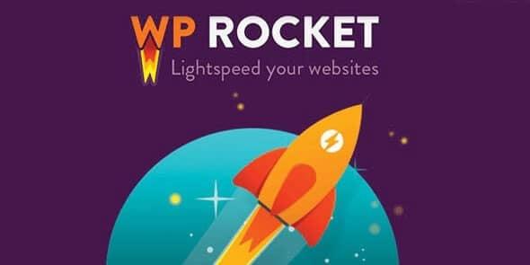 Plugin caching WordPress terbaik, WP Rocket