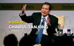 Biografi Kisah Sukses Chairul Tanjung, si Anak Singkong