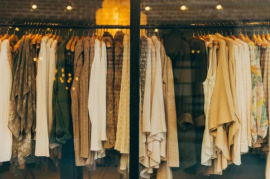 Ide bisnis dropship pakaian