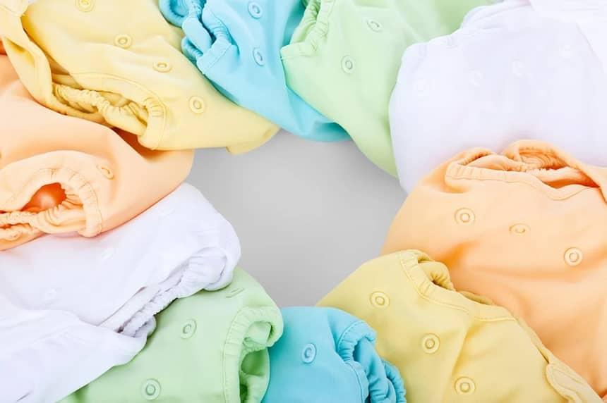 Bisnis produk kebutuhan bayi