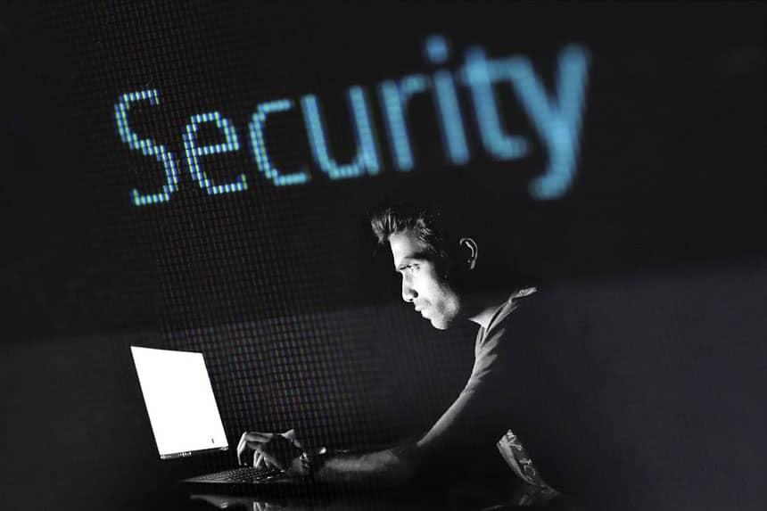 Jenis ancaman dalam Cyber Security