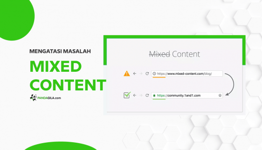 Cara Mudah Mengatasi Masalah Mixed Content di Website WordPress