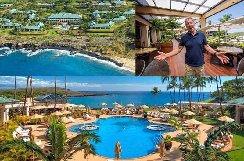 Lanai Island di Hawai, pulau pribadi Larry Ellison