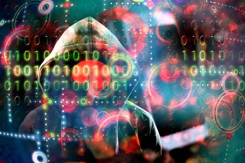 Malware virus komputer