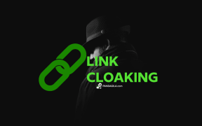 Apa itu Link Cloaking dan Cara Membuat Link Cloaking