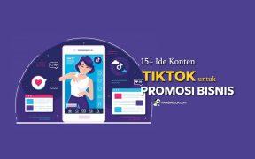 15+ Ide Konten TikTok untuk Promosi Bisnis Online