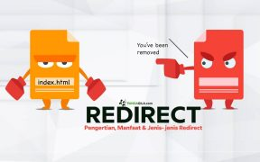 Mengenal Redirect & Jenis- jenisnya dalam Website